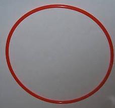 "1/4"" Round Urethane Drive Belt *CUSTOM MADE* KINZO 8E203 Disk / Belt SANDER - $14.25"