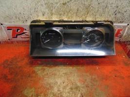 06 Lincoln Zephyr MKZ speedometer instrument gauge cluster 6h6t-10849-ah - $24.74
