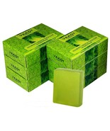Vaadi Herbals Alluring Neem Tulsi Soap with Vitamin E and Tea Tree Oil, ... - $18.80
