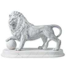 The Lion's Mound, Bone China, Royal Doulton Prestige LION 200th Annivers... - $277.19