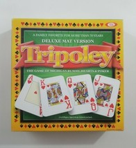 Tripoley Deluxe Mat Version 2004 IDEAL - $43.95