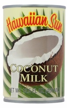 Hawaiian Sun Coconut Milk, 2 pk - 13.5 oz cans  - $11.99