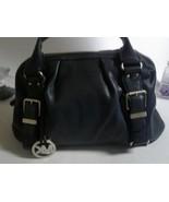 Michael Kors Blue Double Handle hand bag - $69.99