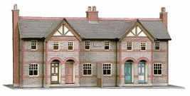 Superquick B30 Four Terraced Houses - Card Kit - $60.15