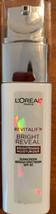 Loreal Paris Revitalift Bright Reveal Brightening Dual Overnight Moistur... - $11.99