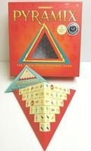 Pyramix Three Sided Visual Strategy Game Gamewright Mensa Best Toy Award... - $28.68