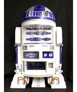 Premium PEPSI & Star Wars R2-D2 Drink Refrigerator Drink cooler limited ... - $2,306.70