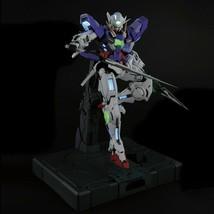 PG Gundam 00 Exia [LIGHTING MODEL] 1/60 Bandai LED Model Kit New F/S Japan - $572.65