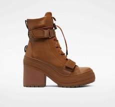 NIB*Converse All Star GR82 Chunky Platform Heel*Clove Brown*5.5-10*Sneaker - $180.00