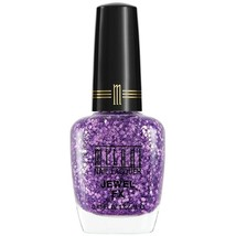 Milani Jewel FX Nail Lacquer (Glitter), 581 Lavender  - $5.38