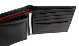 Tommy Hilfiger Men's Premium Leather Credit Card ID Wallet Passcase 31TL22X046 image 12