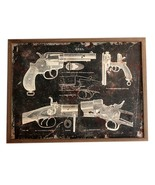 America Wall Hanging Decoration Bar Cafes Coffee Shop - $109.29