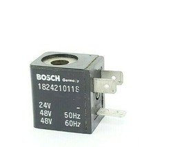 BOSCH 1824210118 SOLENOID COIL image 1