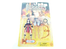 XENA II Warrior Disguise HERCULES Legendary Journeys ACTION FIGURE Toy B... - $9.49