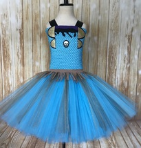 Uma Tutu, Uma Descendants Costume, Uma Descendants, Descendants 2 Uma Dress, Uma - $40.00+