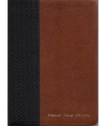 Holy Bible Scofield Study Bible NASB 5511RRL Leather 2005 Thumb Index Re... - $989.89