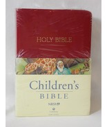 Cokesbury Childrens Bible NRSV New Revised Standard Version Illustrated ... - $29.69