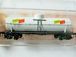 Micro-Trains # 06500176 Domino Sugar 39' Single Dome Tank Car Car # 5 N-Scale image 1