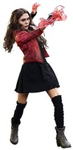 NEW Movie Masterpiece Avengers Age of Ultron SCARLET WITCH 1/6 Figure Ho... - $282.65