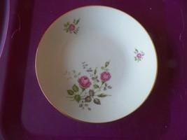 Hutschenreuther soup bowl (HUT115) 4 available - $3.12