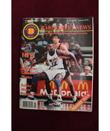 1993 Ball Street News Premier Issue Shaque Oneal Cover with Cards Vol 1 #1 - $14.84