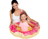 Kids Pool Float Floaties AGES 1-3 Bigmouth Inc Sprinkles of Fun Lil'Float