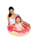 Kids Pool Float Floaties AGES 1-3 Bigmouth Inc Sprinkles of Fun Lil'Float - $13.09