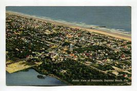 Aerial View of Peninsula Daytona Beach Florida - $1.99