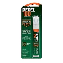 Repel 100 Insect Repellent, Pen-Size Pump Spray,0.475-Ounce - $3.16