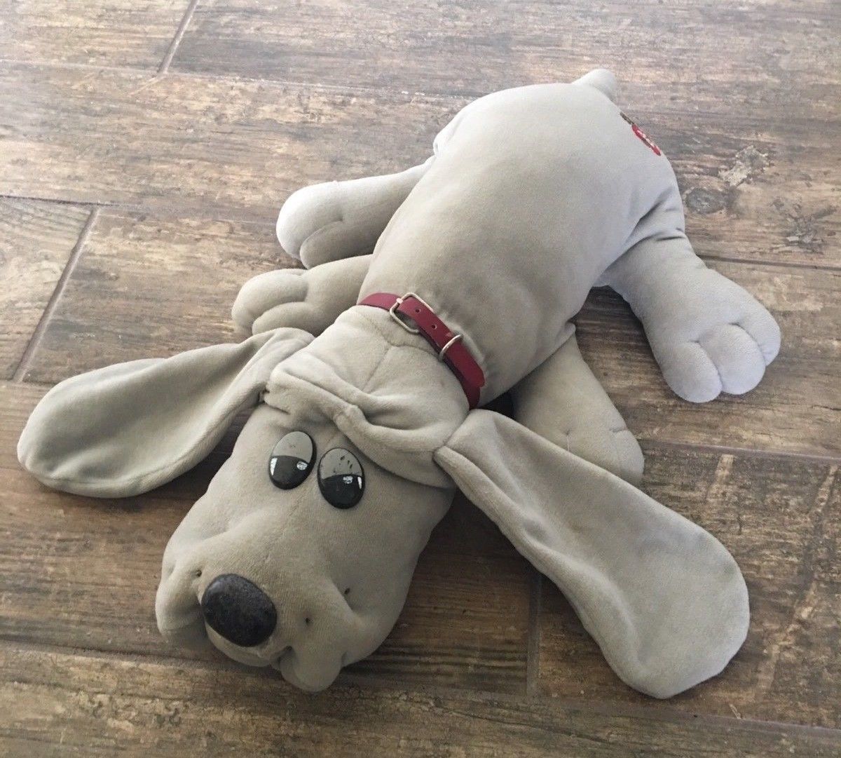 Tonka Pound Puppies Plush Doll 1990s 1 listing
