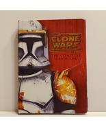 Star Wars The Clone Wars - Season 1 (DVD, 2009, 4-Disc Set).   - $18.00