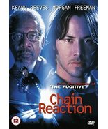 Chain Reaction [DVD] - $17.82