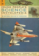Young People's Science Encyclopedia Volume 1 [Hardcover] [Jan 01, 1962] ... - $20.79