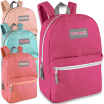 Wholesale 17 Inch Trailmaker Backpack Case Girls Variety - $108.85