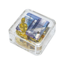 TOHO animation store Limited movie Weathering with You music BOX RADWIMPS  - $52.97