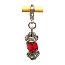 Dangle Charm w/ Lobster Claw Clasp for Bracelet/Necklace/Key Ring - YOU CHOOSE image 2