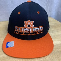 Auburn University Tigers Hat Ball Cap NCAA Russell Embroidery New - $19.99