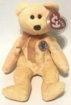 TY Beanie Baby Sunny The Bear 2000 - $4.88