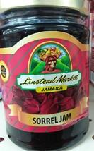 Sorrel Jam by Linstead Market - $14.96