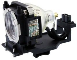 SANYO 610-323-5998 6103235998 LAMP IN HOUSING FOR PROJECTOR MODEL PLV-Z5 - $33.90