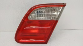 2000-2002 Mercedes-benz E320 Passenger Right Side Tail Light Taillight Oem 71589 - $64.98