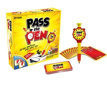 Pass the Pen Drawing Board Game [New] Family Fun - $29.99