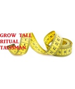 GROW TALLER SPELL TALISMAN AMAZING FAST RESULT MAGIC POWER GENUINE VOODO... - $39.99