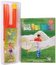 Big Bubbles Book Kit- - $27.72