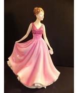 Royal Doulton Pretty Ladies Figurine Rosemary HN5688 Figurine Brand New ... - $187.11