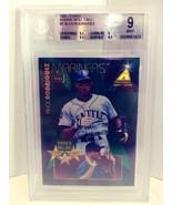 1995 Zenith Rookie Roll Call Alex Rodriguez Beckett 9 Mint #1 - $24.99