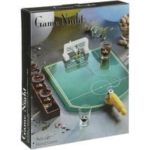 Game Night Soccer Board Game - $9.89