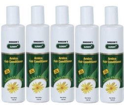 ARNICA HAIR CONDITIONER - Pack of 5 - $26.86