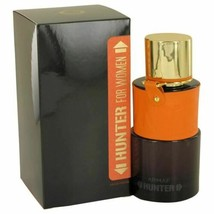 Armaf Hunter by Armaf Eau De Parfum Spray 3.4 oz for Women - $28.36