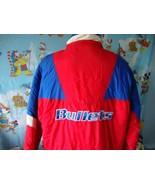 Vintage 90's Washington Bullets NBA Chalk Line Jacket XL  - $222.75